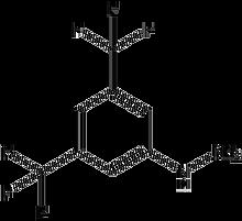 3,5-Bis(trifluoromethyl)phenylhydrazine 1g