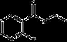 Ethyl 2-fluorobenzoate 25g