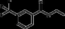 Ethyl 3-(trifluoromethyl)benzoate 5g