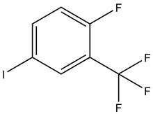 2-Fluoro-5-iodobenzotrifluoride 5g