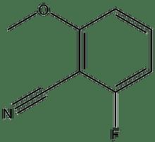 2-Fluoro-6-methoxybenzonitrile 25g