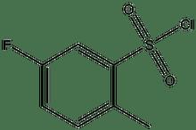 5-Fluoro-2-methylbenzenesulfonyl chloride 5g