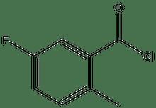 5-Fluoro-2-methylbenzoyl chloride 1g
