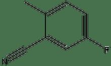 5-Fluoro-2-methylbenzonitrile 25g