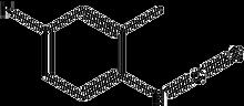 4-Fluoro-2-methylphenyl isothiocyanate 1g