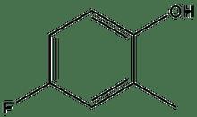 4-Fluoro-2-methylphenol 25g
