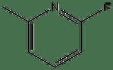 2-Fluoro-6-methylpyridine 5g