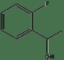 2-Fluorophenyl methyl carbinol 5g