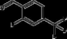 2-Fluoro-4-(trifluoromethyl)benzaldehyde 1g