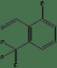 2-Fluoro-6-(trifluoromethyl)benzaldehyde 1g