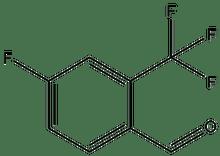 4-Fluoro-2-(trifluoromethyl)benzaldehyde 5g