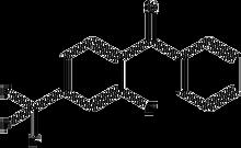 2-Fluoro-4-(trifluoromethyl)benzophenone 1g