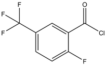 2-Fluoro-5-(trifluoromethyl)benzoyl chloride 1g