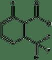 2-Fluoro-6-(trifluoromethyl)benzoyl chloride 1g