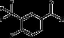 4-Fluoro-3-(trifluoromethyl)benzoyl chloride 5g