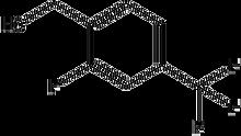 2-Fluoro-4-(trifluoromethyl)benzyl alcohol 1g
