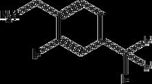 2-Fluoro-4-(trifluoromethyl)benzylamine 1g