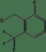 2-Fluoro-6-(trifluoromethyl)benzyl bromide 1g
