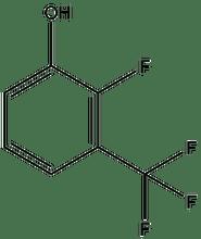 2-Fluoro-3-(trifluoromethyl)phenol 1g