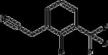 2-Fluoro-3-(trifluoromethyl)phenylacetonitrile 1g