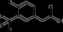 4-Fluoro-3-(trifluoromethyl)phenylacetic acid 5g