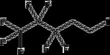 1,1,1,2,2,3,3-Heptafluoro-5-iodopentane 1g