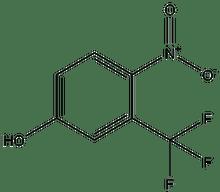 5-Hydroxy-2-nitrobenzotrifluoride 1g