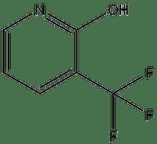 2-Hydroxy-3-(trifluoromethyl)pyridine 1g
