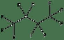 2-Iodononafluorobutane 5g