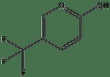 2-Mercapto-5-(trifluoromethyl)pyridine 5g