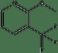 2-Methoxy-3-(trifluoromethyl)pyridine 5g