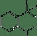 2-(Methylamino)benzotrifluoride 5g