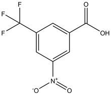 3-Nitro-5-(trifluoromethyl)benzoic acid 5g