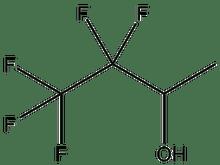 3,3,4,4,4-Pentafluoro-2-butanol 1g