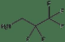 2,2,3,3,3-Pentafluoropropylamine 1g