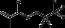 2,2,3,3,3-Pentafluoropropyl methacrylate 5g