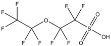Perfluoro(2-ethoxyethane)sulfonic acid 5g