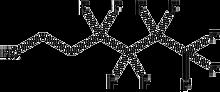 1H,1H,2H,2H-Perfluorohexan-1-ol 5g