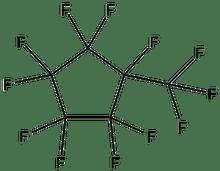 Perfluoro(methylcyclopentane) 25g