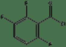 2,3,6-Trifluorobenzoyl chloride 1g