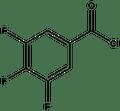 3,4,5-Trifluorobenzoyl chloride 1g