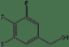 3,4,5-Trifluorobenzyl alcohol 1g