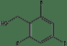 2,4,6-Trifluorobenzyl alcohol 1g