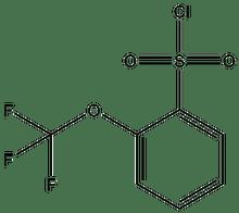 2-(Trifluoromethoxy)benzenesulfonyl chloride 5g