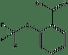 2-(Trifluoromethoxy)benzoyl chloride 5g