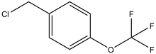 4-(Trifluoromethoxy)benzyl chloride 1g