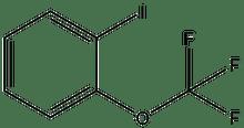 2-(Trifluoromethoxy)iodobenzene 25g