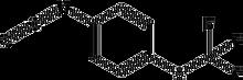 4-(Trifluoromethoxy)phenyl isothiocyanate 1g