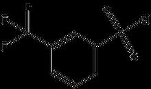 3-(Trifluoromethyl)benzenesulfonyl chloride 25g