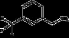 3-(Trifluoromethyl)benzylamine 5g